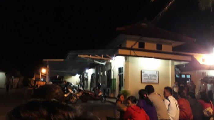 Keluarga Bos Arisan DSP Juga Ikut Tertipu, Polisi Ambil Handphone Milik Bos Arisan