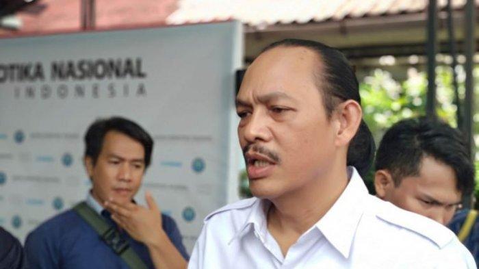 Erick Rombak Jajaran Komisaris Pelindo, Susunan Baru Ada Dua Perwira Tinggi hingga Politisi Nasdem