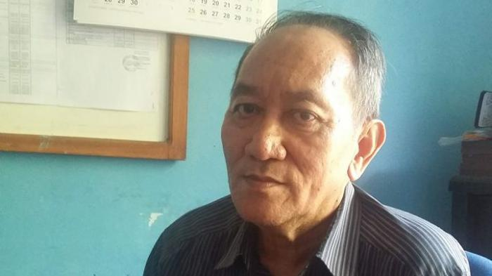 Almarhum Arpan Arbaie Sudah Seperti Ayah di KPU Beltim