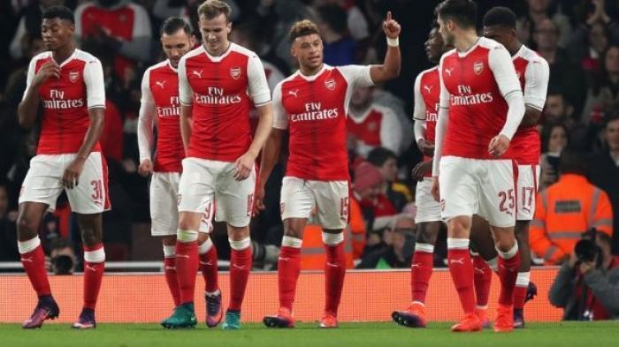 Arsenal Curi Poin Dikandang Lawan, Kontra Sunderland 4-1