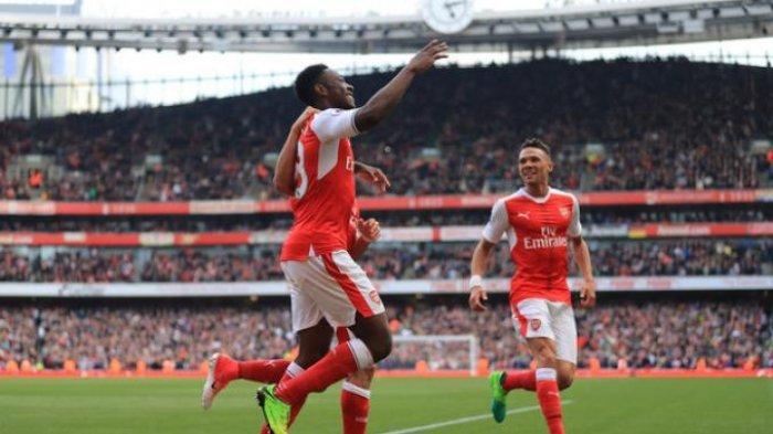 Arsenal Juara Piala FA Usai Kandaskan Chelsea di Final, Berikut Skor dan Jalannya Pertandingan