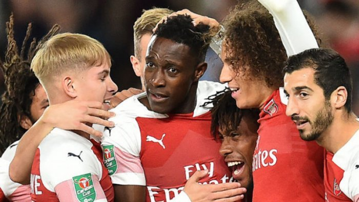 Hasil Lengkap Liga Eropa! Arsenal dan Chelsea Raih Kemenangan, AC Milan Kalah di San Siro