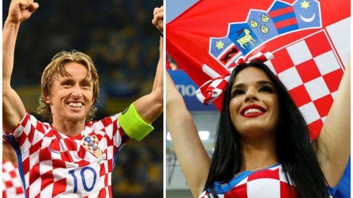 Jersey 'Papan Catur' Timnas Kroasia Ternyata Tak Sembarangan, Ini Unsur Kekuatan Warnanya