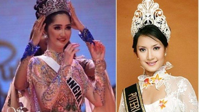 Puteri Indonesia 2018 Cerita dapat Pesan WhatsApp dari Artika Sari Devi