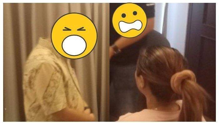 Dua Artis Digerebek Sedang Threesome di Kamar Hotel, Bertarif Rp 110 Juta Muncikari Jadi Tersangka