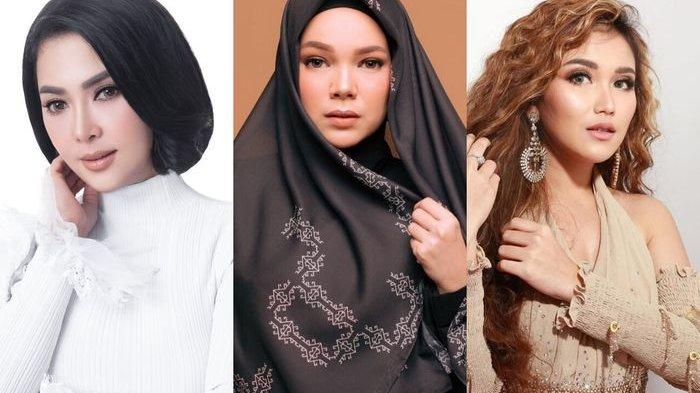 Bikin Adem Unggahan 4 Artis Cantik Ini Sambut Puasa Ramadan 2020, Intik Yuk di Sini