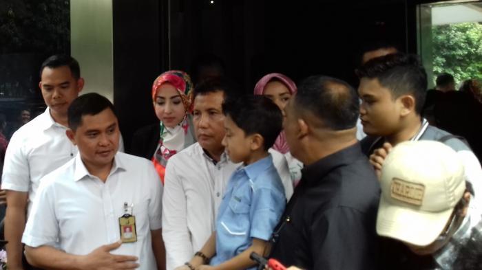 Artis Cilik Pemeran Warkop DKI Reborn Diancam Dibunuh oleh Penggemarnya