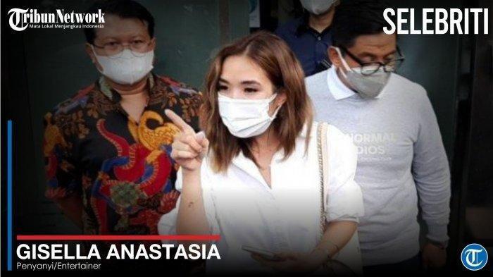 Kasus Video Syur, Gisel Kembali Dipanggil Penyidik, Terkait Hasil Forensik