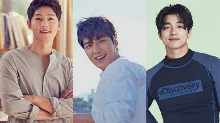 Ini Daftar Film Korea Yang Akan Tayang Bulan September 2018