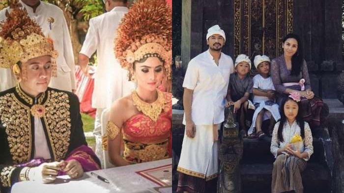 Memeluk Agama Hindu, 6 Selebritis Indonesia Rayakan Nyepi, Siapa aja ya?