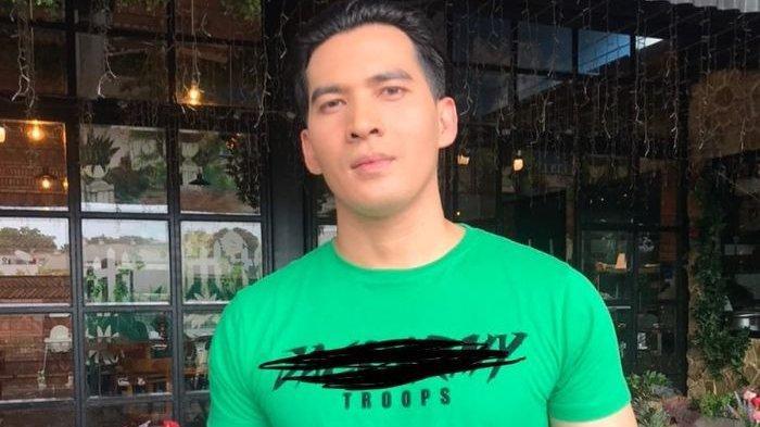 Pesinetron Ridho Ilahi Diamankan Pihak Kepolisian Lantaran Kasus Narkoba, Begini Kronologinya
