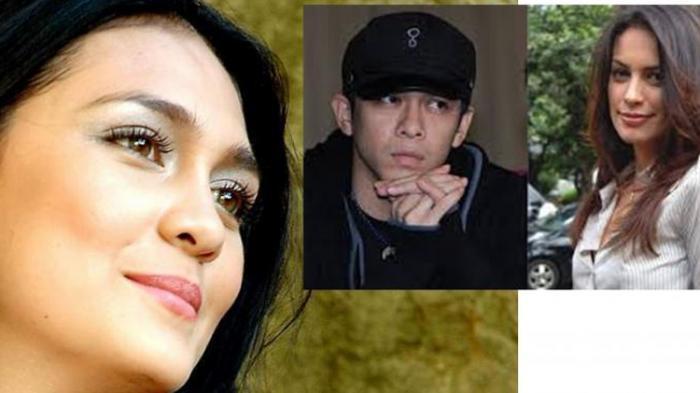 Belum Ucapkan Bela Sungkawa Kepada Ariel, Netizen Banjiri Nasehat di Instagram Luna Maya