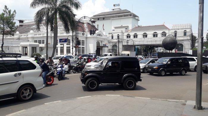 Penginapan Murah di Bandung, Harganya di Bawah Rp 100 Ribu/Malam