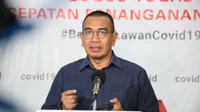 Garuda PHK Pilotnya, Kementerian BUMN Sebut Permasalahan Internal