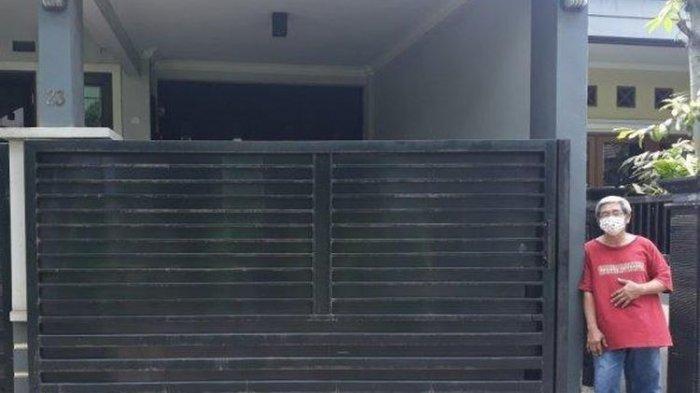 Rumah Aselih Dirusak Setelah Laporkan Hal ini Lewat Twitter, Anaknya Tak Ingin Orangtua Kena Corona