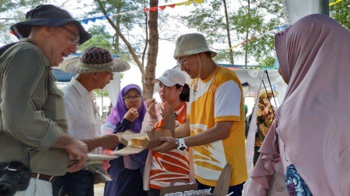 Status UNESCO Global Geopark akan Jadi Modal Terbesar Belitung