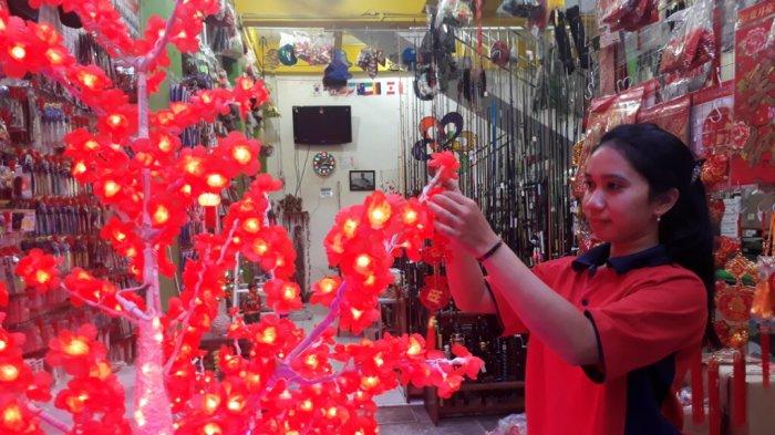 Sejarah Kenapa Warna Merah Mendominasi Pada Perayaan Tahun Baru Imlek