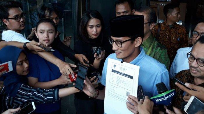 Yuk, Intip Aset Properti Milik Sandiaga Uno Tersebar di Jakarta, Singapura dan Amerika
