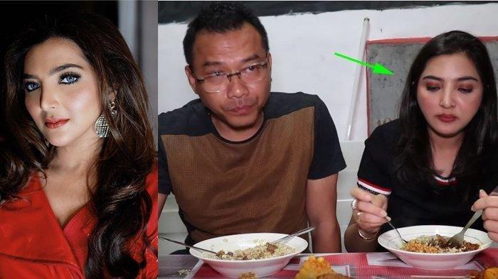 Ashanty Beli Rawon di Pinggir Jalan, Sikap Istri Anang saat Makan Malah Jadi Perbincangan