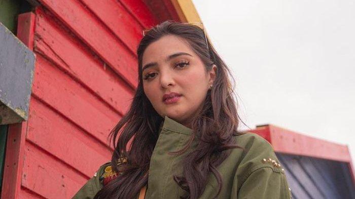 Biodata Ashanty, Putri Staf UNICEF yang Mengawali Karir Menyanyi dari Bawah Hingga Lagunya Melejit