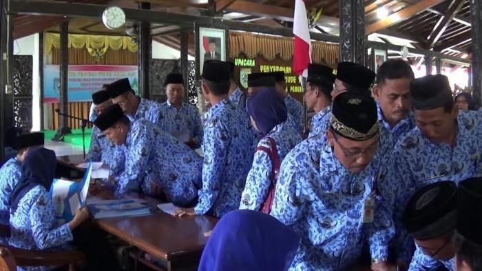 Menteri Tjahjo Kumolo Jelaskan Soal Dana Pensiun PNS hingga Rp 1 Miliar, Bukan BTN