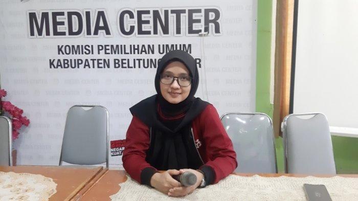 KPU Belitung Timur Siapkan Pembentukan PPDP