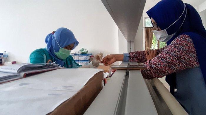 KPU Belitung Timur Rapid Test, Rizal: Kami Memastikan Bebas dari Covid-19