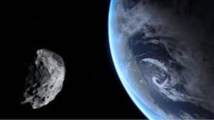 Asteroid Pembunuh Sedang Menuju ke Arah Bumi, NASA: Jangan Panik!