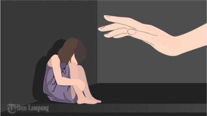 Video Aksi Tak Senonoh Pria Terhadap Gadis Cilik di Dalam Masjid Kota Pangkalpinang Beredar Luas