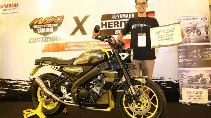 Yamaha Sport Heritage Makin Digemari, Trend Terkini dan Cetak Prestasi