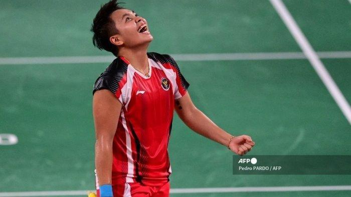 Kisah Apriyani Rahayu Menempa Diri di PB Jaya Raya,  Atlet yang Jarang Pulang ke Rumah