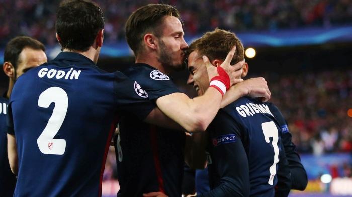 (VIDEO) Dua Gol Griezmann Pupuskan Harapan Barcelona