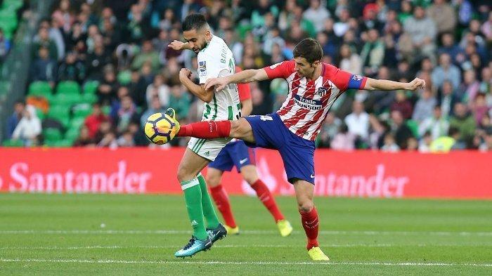 Gegara Lakukan Ini, Diego Costa Diganjar Kartu Merah Usai Cetak Gol, Atletico Menang Tetap Menang
