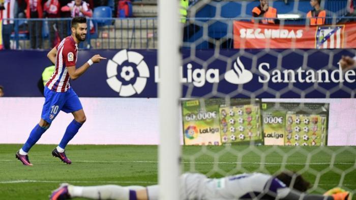 Banjir Gol Tiga Klub Raksasa Warnai Pekan Kedelapan, Ini Klasemen Sementara Liga Spanyol