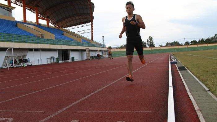 Beltim Kirim 20 Atlet Atletik Andalannya ke Porprov 2018, Ikuti 3 Tahapan Seleksi Sebelumnya