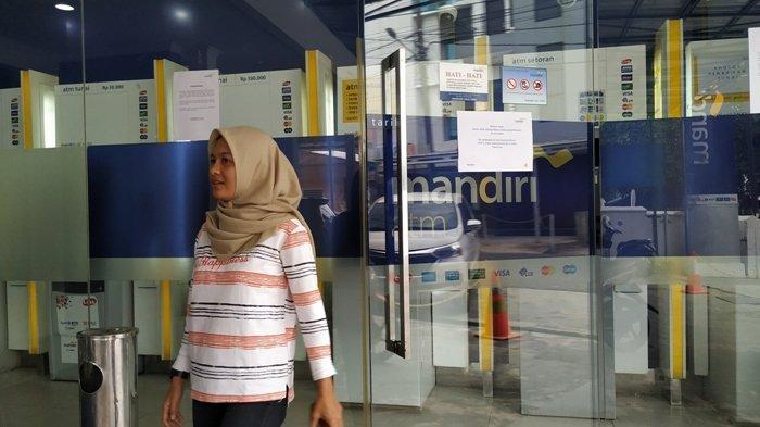 Saldo Rekening Berubah, Corporate Secretary Bank Mandiri Pastikan Rekening Nasabah Aman