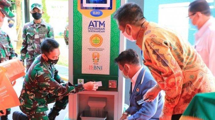 Pupuk Indonesia Pasok 750 Ton Beras ke ATM Pertanian, Bagi Masyarakat Terdampak Covid-19