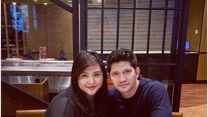 Cara Jitu Audy Item dan Iko Uwais Hadapi Konflik Rumah Tangga, 7 Tahun Menikah Adem-adem Saja