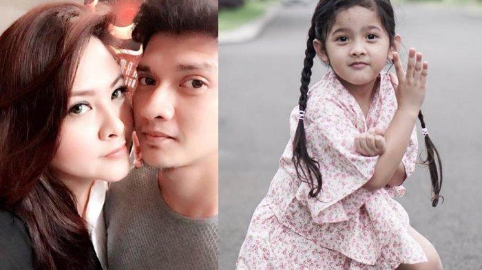 Audy Item-Iko Uwais Punya Anak Cantik dan Jago Silat, Ini 5 Faktanya