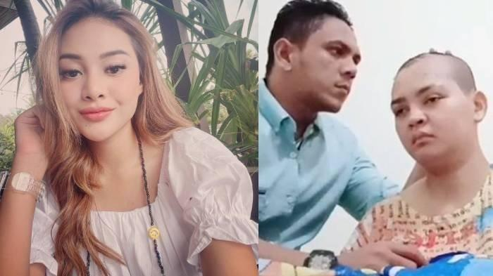 Aurel Kirim 1 Motor Baru Untuk Pria di Aceh yang Istrinya Sakit Kanker Otak
