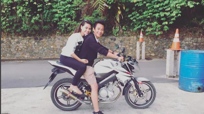 Putus Cinta Dengan Teman Sekolah, Aaliyah Massaid Ungkap Tipe Cowok Aurel Hermansyah