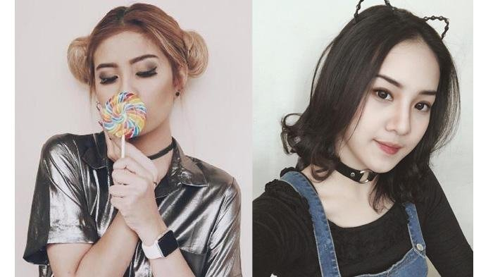 Selebgram Cantik Ini Unggah Foto Double Date Sama Awkarin, Netizen Soroti Hidungnya