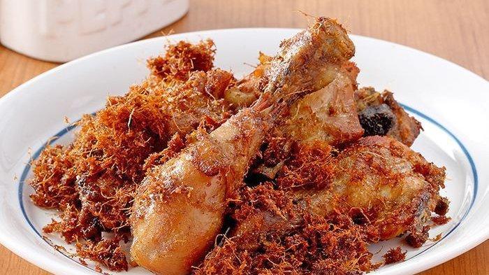 Dijamin Gurih Banget, Makan Jadi Sulit Berhenti Kalau Sudah Ada Ayam Goreng Lengkuas Ini