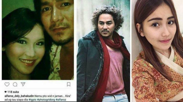 Perhatikan Baik-baik Foto Pria Bareng Ayu Ting Ting! Netizen Sebut Mirip Bilqis