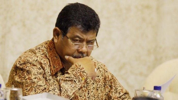 Sebelum Wafat Anggota DPR Azhar Romli Ingin ke Belitung, Ini Tujuannya