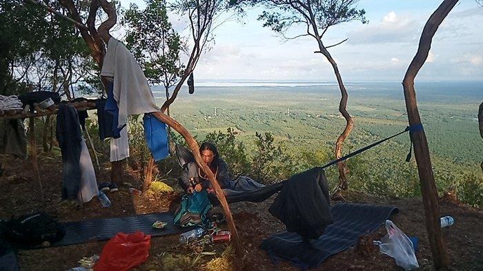 Gadong Hill di Desa Lassar Belitung Punya Panorama Keren, Intip Keindahan Bukit Ini - b-hil4.jpg