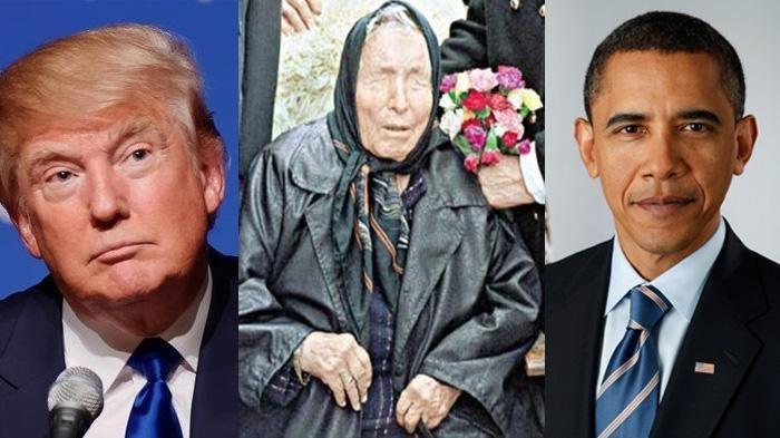 Cenayang Buta Baba Vanga di Tahun 2020, Bakal Terjadi Bencana Alam Hingga Nasib 2 Presiden ini