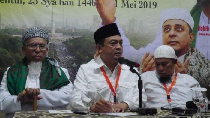 Ijtima Ulama III Rekomendasikan Jokowi-Ma'ruf Amin Didiskualifikasi, Bagaimana Reaksi TKN?