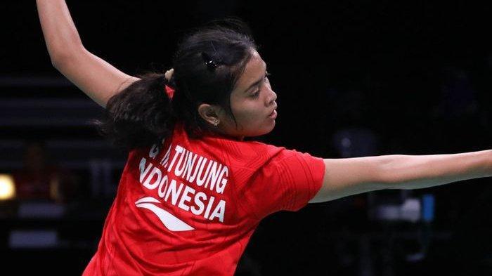 Kualifikasi Bulu Tangkis Olimpiade 2020, 8 Wakil Indonesia di Zona Aman