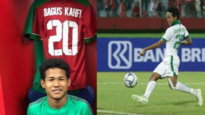 4 Fakta Bagus Kahfi 'Predator' Timnas Indonesia U16